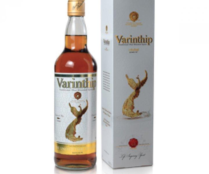 Varinthip Classic White Box